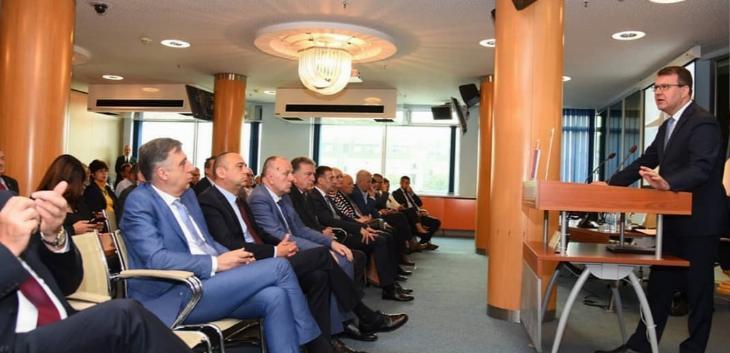 Održan Poslovni forum sa Republikom Srpskom u Privrednoj komori Vojvodine