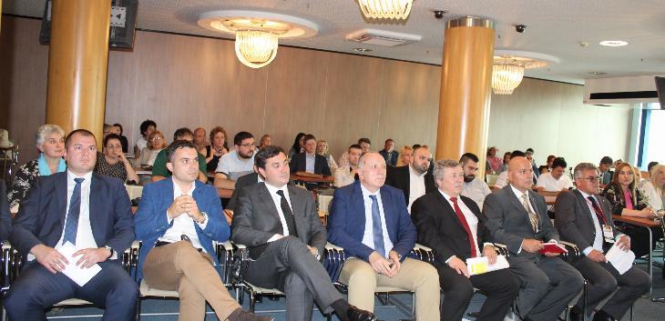 Održan Poslovni forum Budućnost pivarstva u Vojvodini 2019