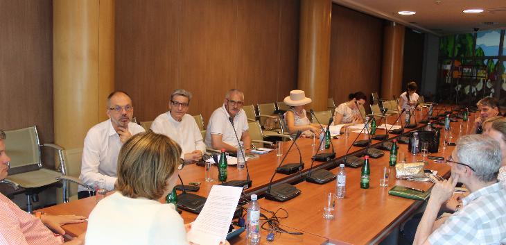 Održana V sednica Grupacije za turizam i ugostiteljstvo Privredne komore Vojvodine
