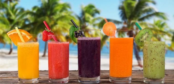 Top 3 napitka koja će vas rashladiti ovog leta