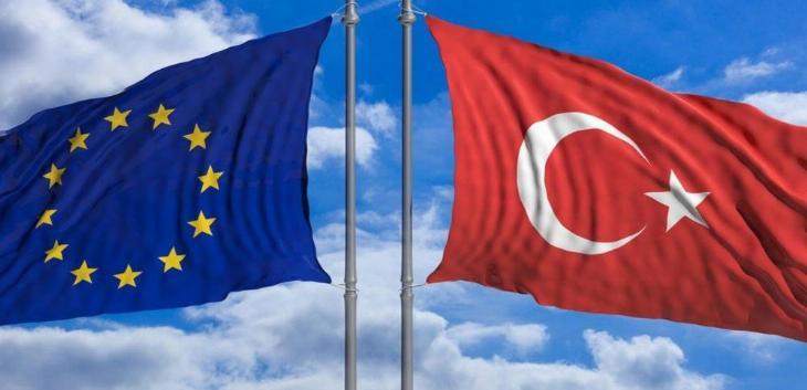 EU uvela sankcije Turskoj