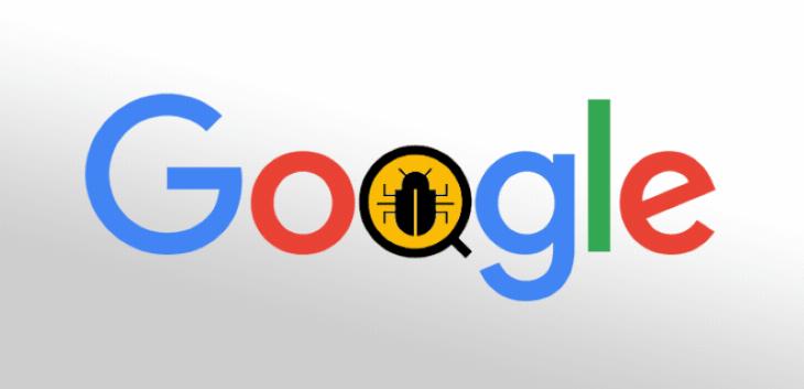 nudi nagrade za pronalaženje bagovaGoogle