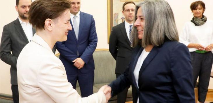 Saradnja Srbije i Portugala