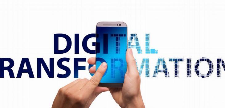 Digitalna transformacija za mala i srednja preduzeća