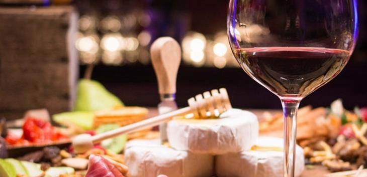 Siđi do reke-prvi Good food-Wine festival