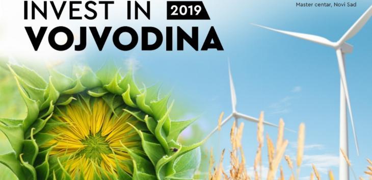 Konferencija Invest in Vojvodina
