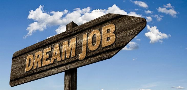 Kako pronaći idealan posao?