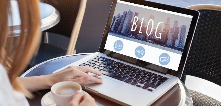 Kako se kreira blog?