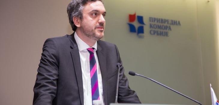 SRBIJI POTREBNA SNAŽNIJA PODRŠKA U PRILAGOĐAVANJU PRAVILIMA EU