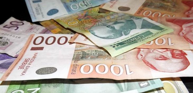 Od 1. januara isplata zarade prema izmenjenim parametrima