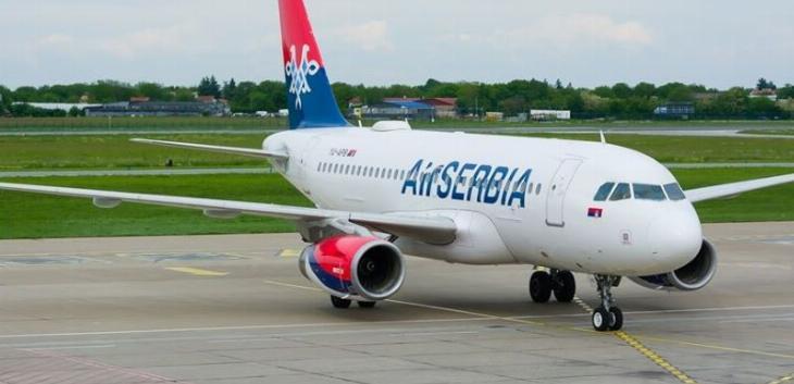 Letovi iz Niša ka Italiji suspendovani, iz Beograda redukovani