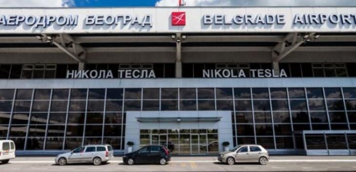 Putnički saobraćaj na Aerodromu Nikola Tesla privremeno se obustavlja