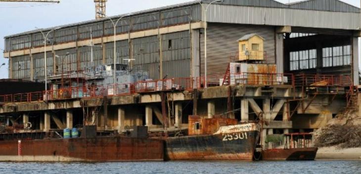 Bravar varilac i brodomonter – deficitarna i dobro plaćena zanimanja