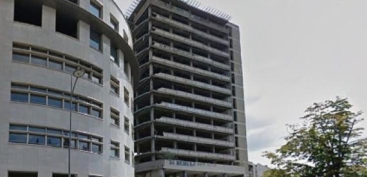 Zgrada Radničkog univerziteta u Novom Sadu se prodaje