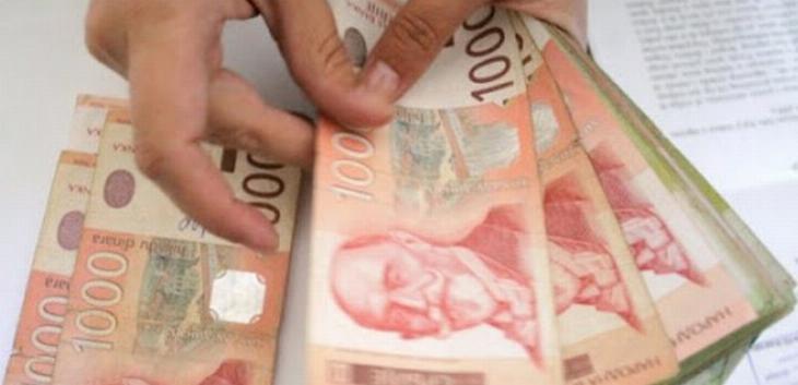 Sutra isplata minimalca, za novoosnovana preduzeća krajem septembra