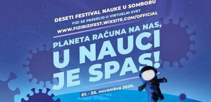 Festival Fizi bizi otvoren u Somboru