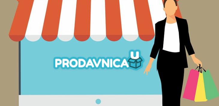 Kako do internet prodavnice bez velikih ulaganja?