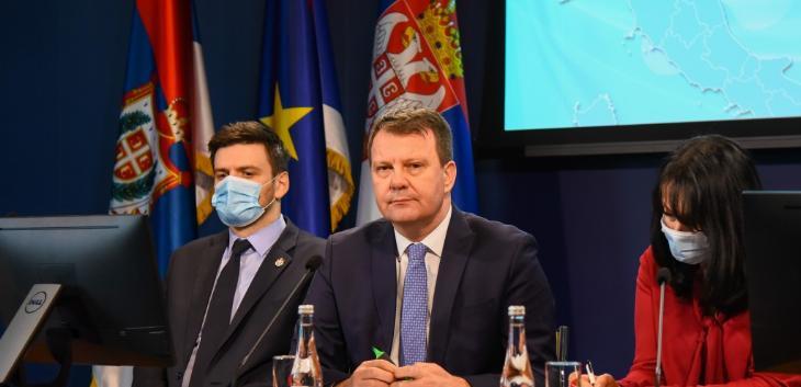 Uskoro intenziviranje saradnje Vojvodine i Lombardije