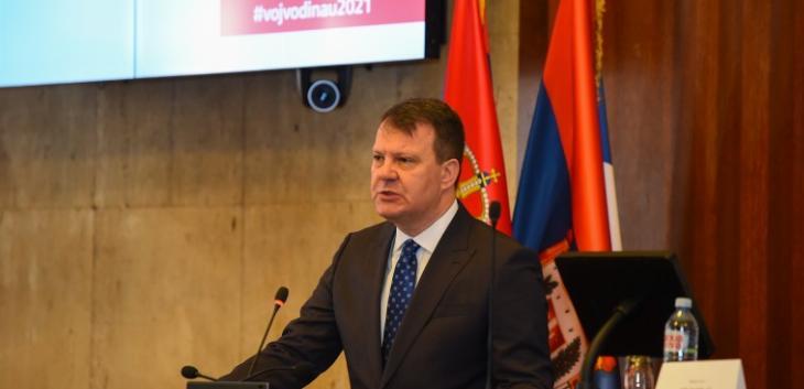 Otvorena konferencija Vojvodina u 2021
