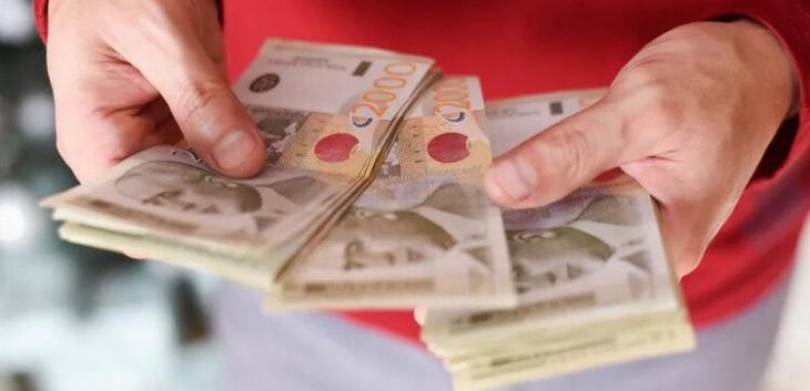 Danas počinje prijava poslodavaca za isplatu polovine minimalca