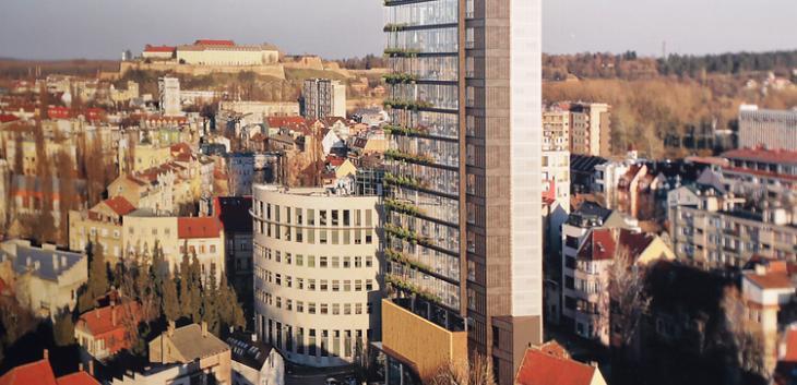 Predstavljeno idejno rešenje rekonstrukcije zgrade Radničkog univerziteta u Novom Sadu