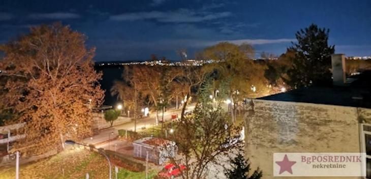 Lux stanovi sa prelepim pogledom na Dunav i Gardoš
