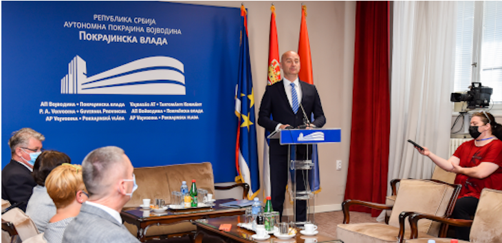 Pokrajina subvencioniše zapošljavanje i javne radove sa 42 miliona dinara