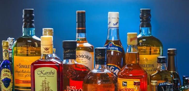 Novi zakon o akcizama za alkoholna pića