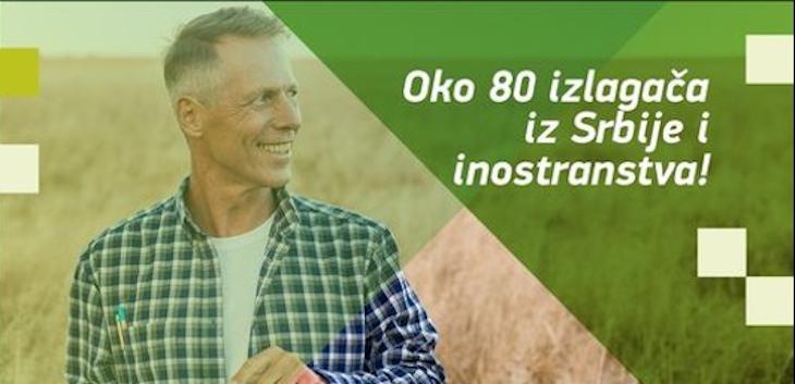 Sutra počinju Dani poljoprivrede online