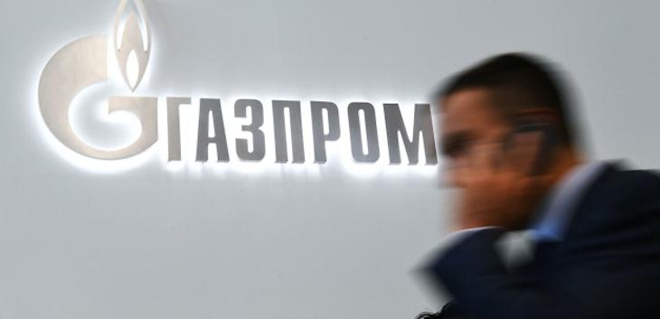 """Cena akcija """"Gazproma"""" najviša u poslednjih 13 godina"""