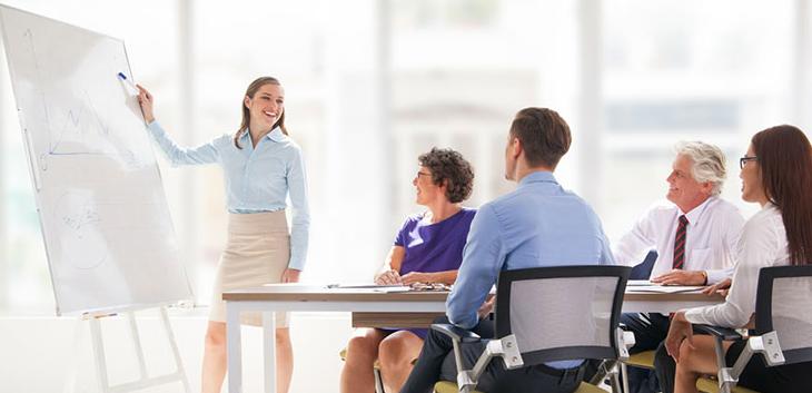 Usavršavanje i osposobljavanje radne snage