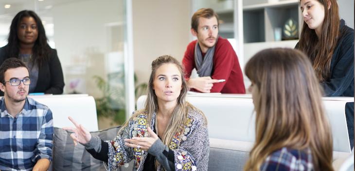Razlikujemo li zauzete od produktivnih ljudi na poslu?