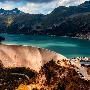Srbija želi da gradi srednje i velike hidroelektrane