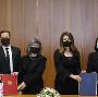 Srbija i Velika Britanija potpisale trgovinski sporazum