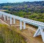 Tunel Čortanovci i vijadukt kod Sremskih Karlovaca završeni pre roka