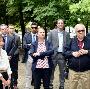 Ambasadori 11 zemalja u poseti Apatinu