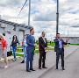 U vetroelektrane u Vojvodini investirano 700 miliona evra