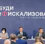 Od 15 oktobra prijave za državnu subvencije za fiskalne uređaje