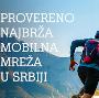 A1 provereno najbrža mobilna mreža u Srbiji za 2021. godinu